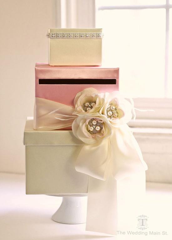 Guide du parfait invite 2e partie : le cadeau de mariage Les ...